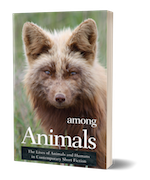 Cover of Among Animals