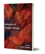 Cover of Balance of Fragile Things
